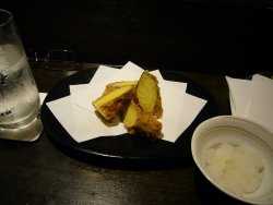 小さつま芋